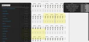 guitartabviewer